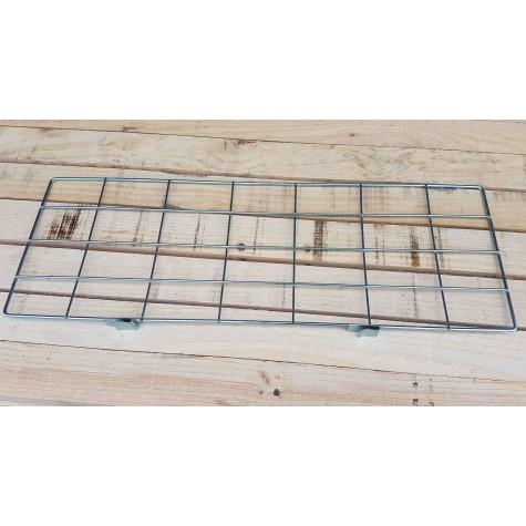 Plancher agglo 19 mm 990 X 1840 mm (Qté 1)