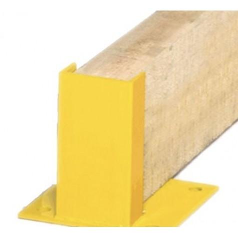 Plancher agglo 19 mm 990 X 2390 mm (Qté 1)