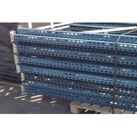 Rack à palettes Occasion MECALUX - 6 Echelles de 2500 X 1100