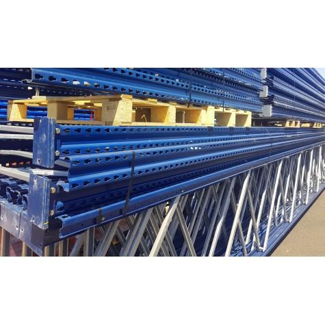 Plancher agglo 19 mm 790 X 1490 mm (Qté 1)