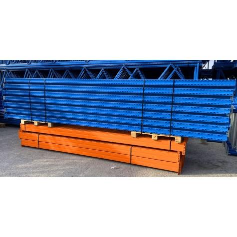 Rayonnage Industriel