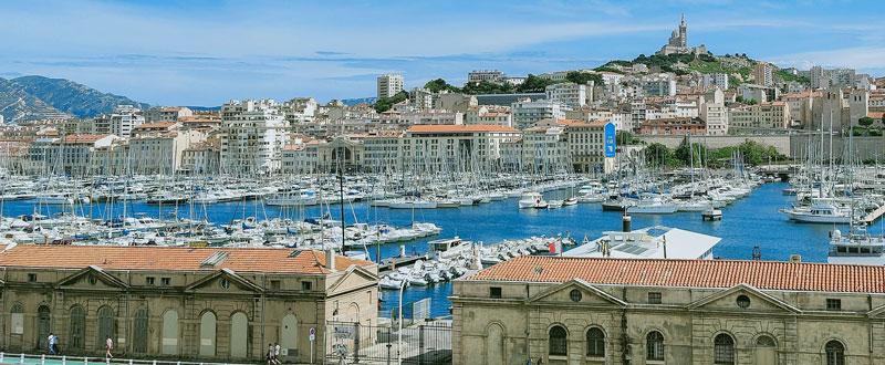 Rayonnage Marseille