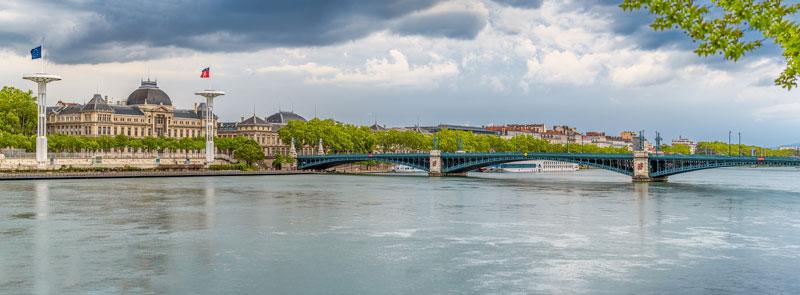 Rayonnage Lyon