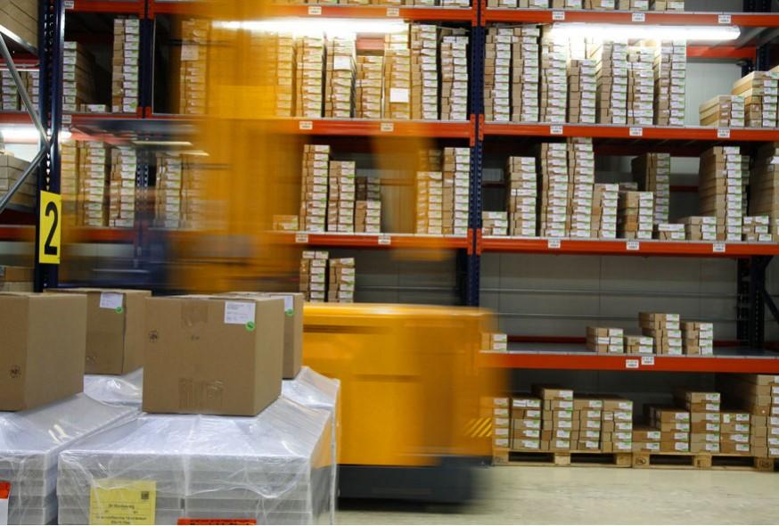 Comment organiser efficacement et avec méthode un entrepôt ?